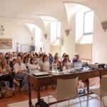 Claudio Focardi presentazione Convegno Connessioni. Storia della Multimedialità