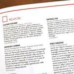 Claudio Focardi programma Convegno Connessioni. Storia della Multimedialità