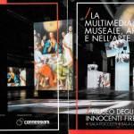 Copertina CD Convegno Connessioni. Storia della Multimedialità