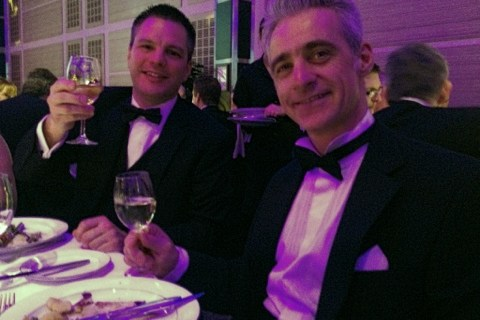 Institute of Refrigeration Annual Dinner
