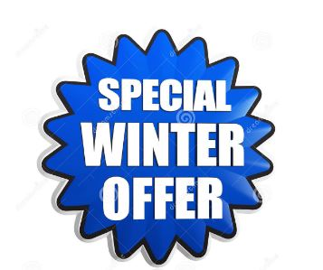 Get ready for Xmas with our special offer Chest Freezer!