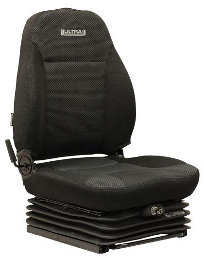 T525C Low Profile Air Suspension Seat