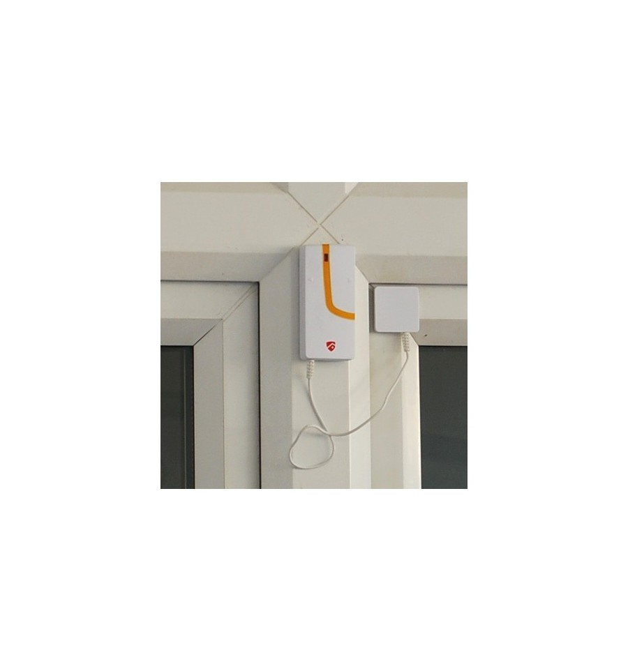 Diy Home Alarm Systems