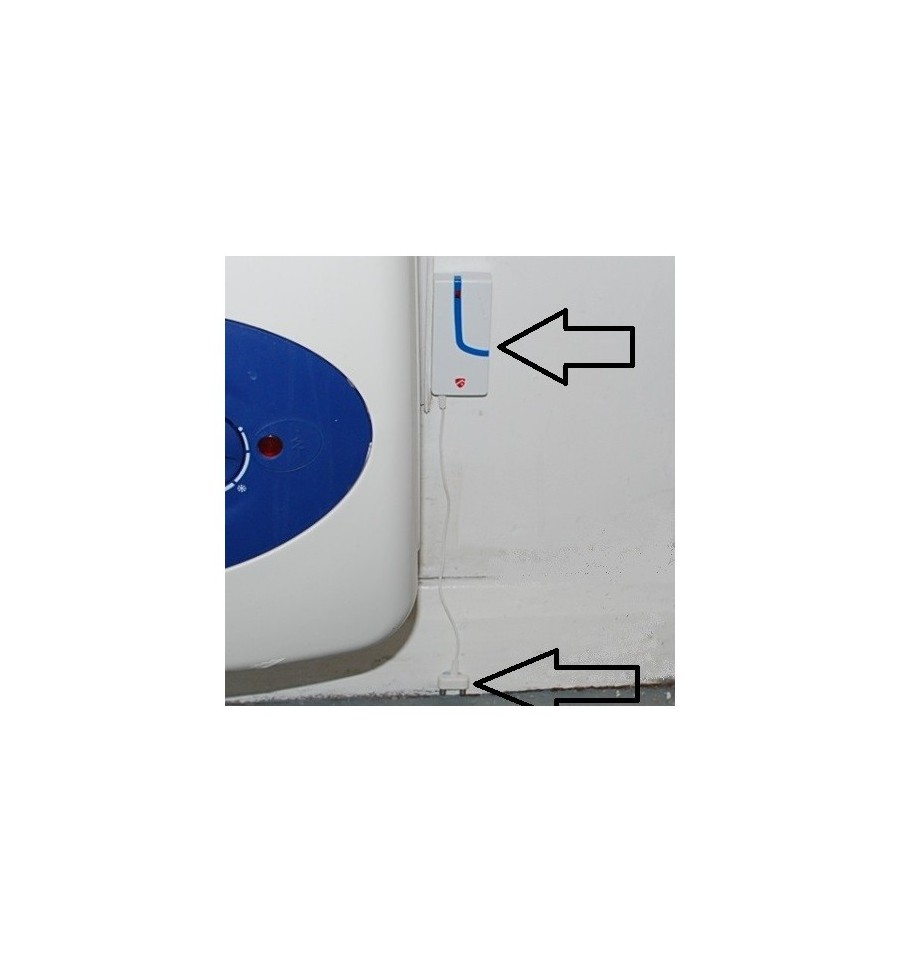 Diy Alarm System Wireless