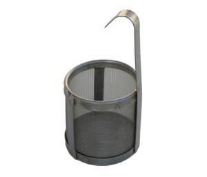 accessoires inzetkorf fijnmazig zeefje
