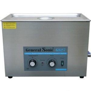 General sonic GS27