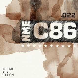 NME C86 -Deluxe-