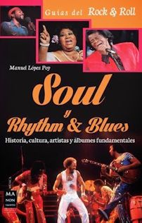 SOUL y RHYTHM & BLUES