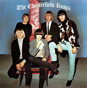 the chesterfield kings