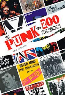 Marcos Gendre - El punk en 200 discos