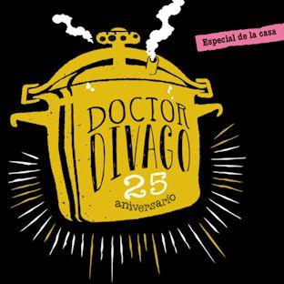 DOCTOR DIVAGO - Especial de la casa