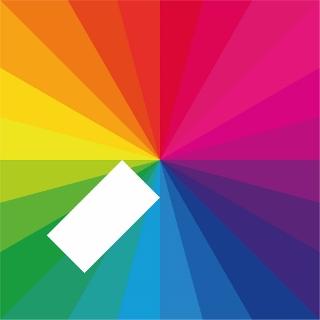 JAMIE XX - In Colour (320x320)