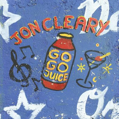 JON CLEARY - GoGo Juice