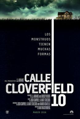 Cloverfield Calle 10