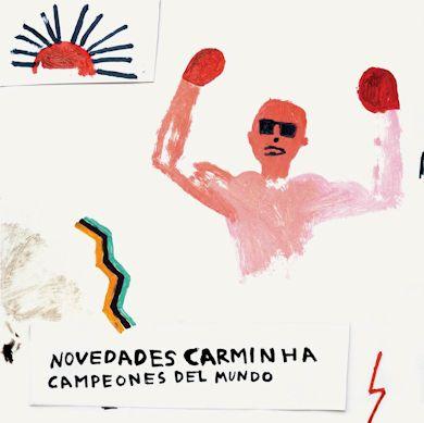 NOVEDADES CARMINHA - Campeones del mundo