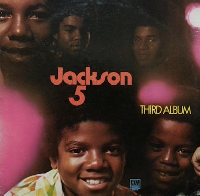 14 Jackson 5 - Third Album