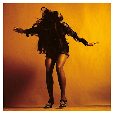 THE LAST SHADOW PUPPETS - Everything That You've Come to Expect