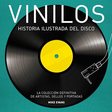 Vinilos, historia ilustrada del disco