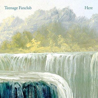 teenage-fanclub-here