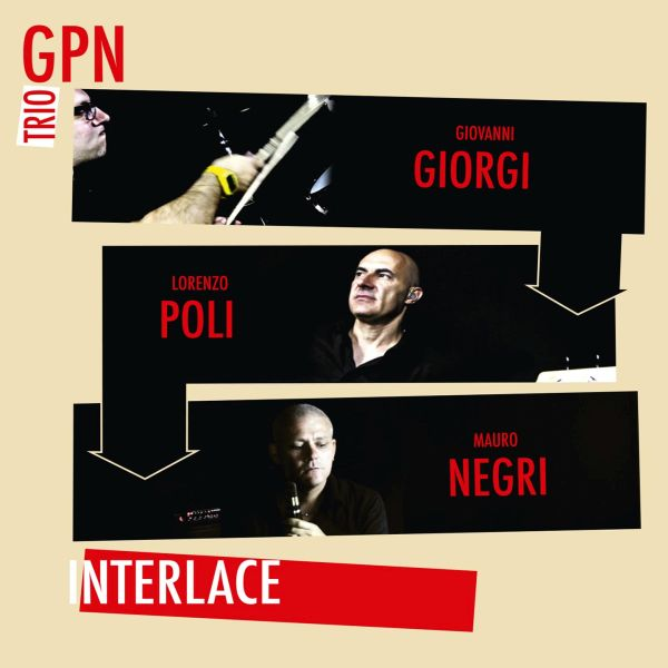 GPN Trio 'Interlace'