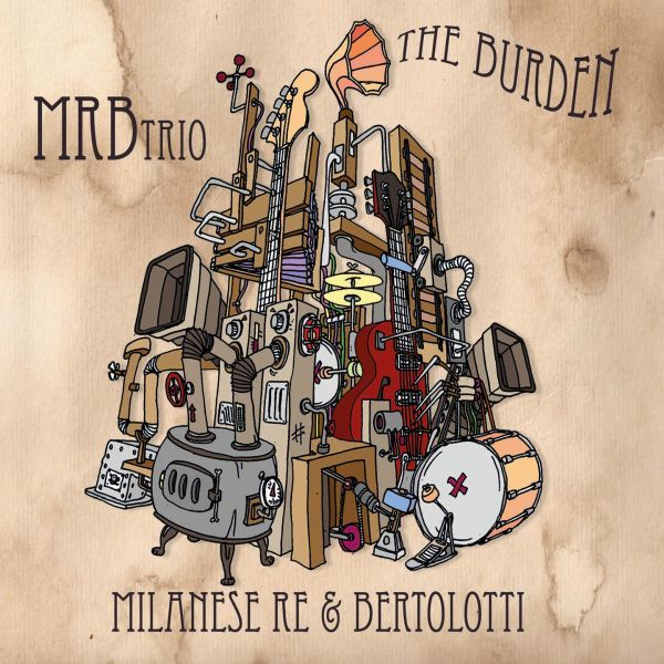 MRB 'The Burden'