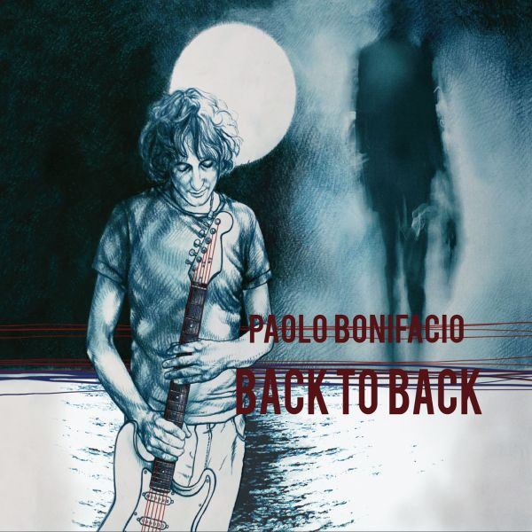 Paolo Bonifacio 'Back to Back'