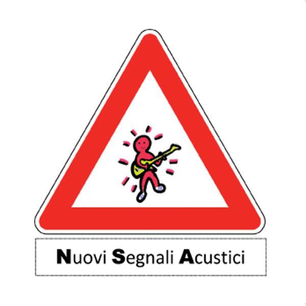 Various Artists 'Nuovi Segnali Acustici'