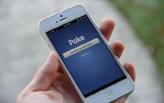 poke meaning in hindi