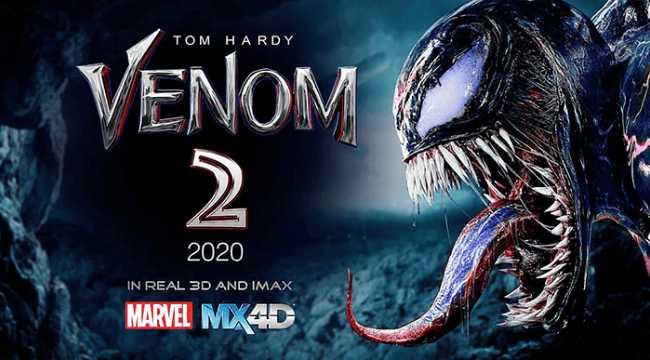VENOM 2 New Upcoming Release Movie [2020] On Netflix Movie