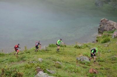 Ultra Tour du Beaufortain - Photo 06