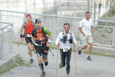 Ultra Tour du Beaufortain - Photo 10