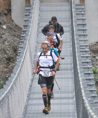Ultra Tour du Beaufortain - Photo 58