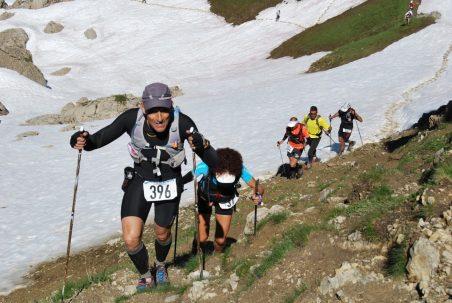 Ultra Tour du Beaufortain - Photo 64