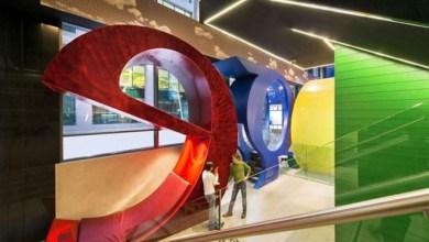 Photo of Google Inspiring Dublin Campus Designed by Camezind Evolution