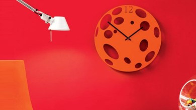 Photo of 16+ Creative & Unusual Clocks Designs