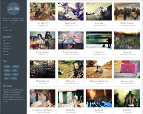Gridster_WordPress_Theme