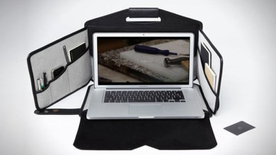 Photo of NO 1 MOBILE WORKSTATION by LA FONCTION