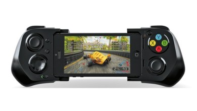 Photo of Ace Power Gamepad for iOS 7 iPhone 5, 5C and 5S By Moga