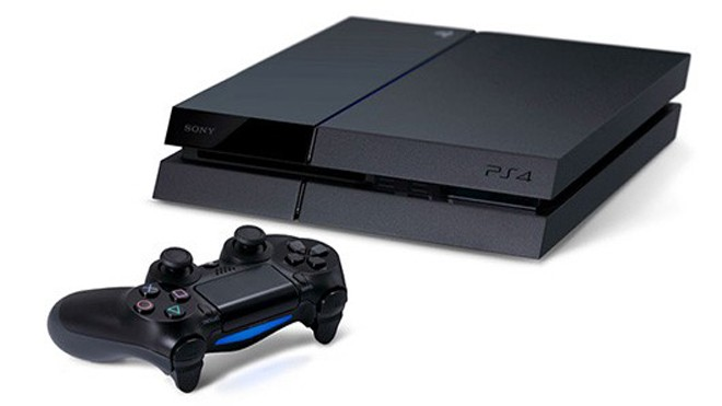 1 Million PlayStation 4 Consoles were sold in First 24 Hours