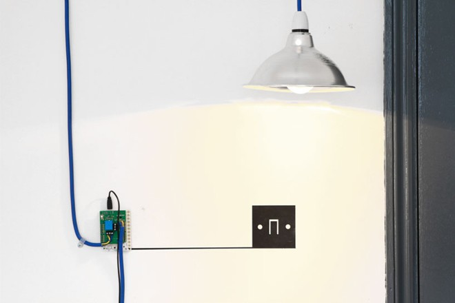 The Touch Board: Interactivity Everywhere by Bare Conductive