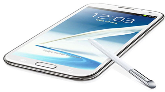 Samsung's Galaxy Note 3 crossed 10 million sales in just two months