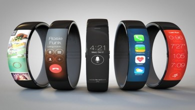 Photo of iWatch Concept Blends Apple And Nike Fuelband [video]
