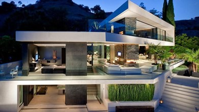 Photo of Hollywood Hills Openhouse – By Xten Architecture