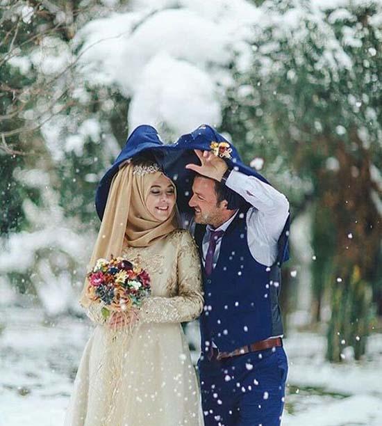 cute muslim couples photo