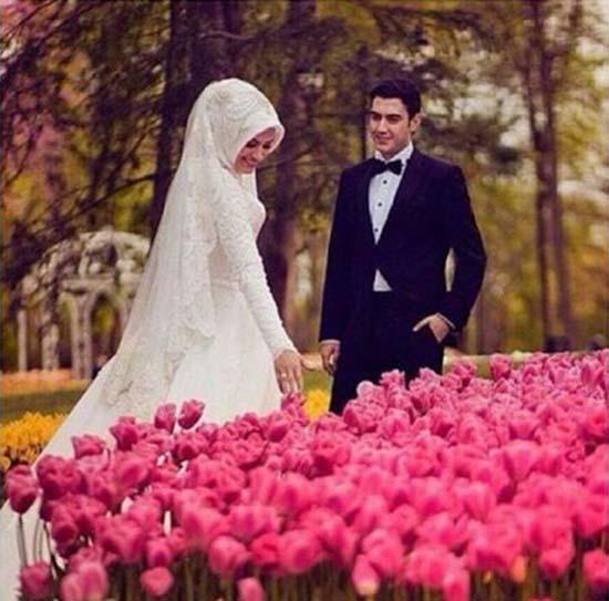 islamic couples