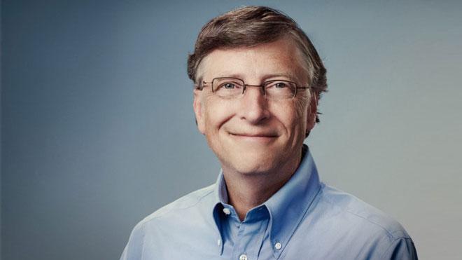 richest man on earth