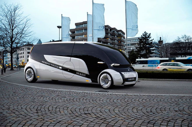 7 Seater Car