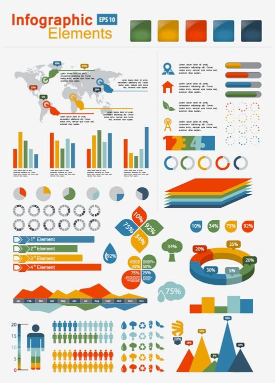 Graphic Data Report