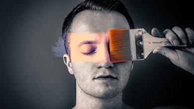 Photo of 33+ Creative Self Portrait photography Ideas