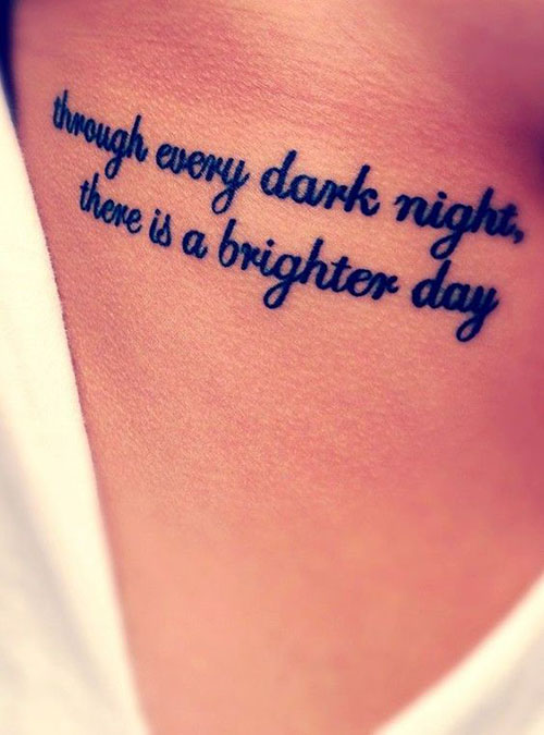 tattoo-quotes-about-night